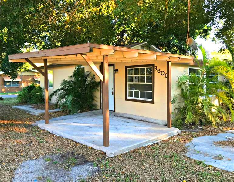 Protected: 2 BR Home for Rent, Central Bradenton Location